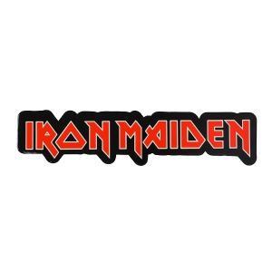 IRON MAIDEN Logo ステッカー|tradmode