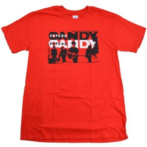 B品 THE JESUS AND MARY CHAIN Psychocandy Tシャツ |tradmode
