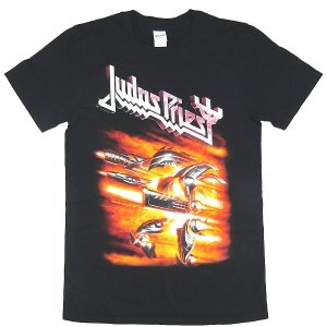 JUDAS PRIEST (ジューダス・プリースト) のオフィシャルマーチャンダイズ!