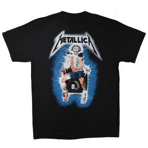 METALLICA Ride The Lightning Tシャツ|tradmode|02