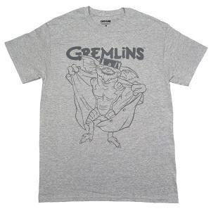 GREMLINS Spike's Glasses Tシャツ