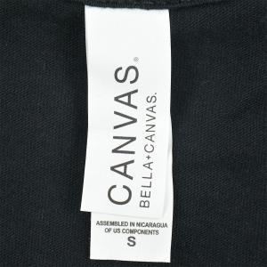 N.W.A Straight Outta Compton Logo Tシャツ BLACK|tradmode|03