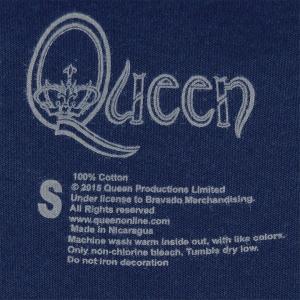 QUEEN TOUR76 Tシャツ|tradmode|03