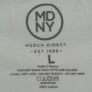 QUICKSAND Snapshot Tシャツ 2|tradmode|03