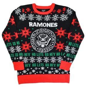 RAMONES Ugly セーター|tradmode