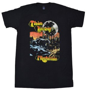 THIN LIZZY Nightlife Tシャツ