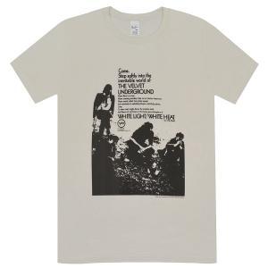 THE VELVET UNDERGROUND Come, Step Softly Tシャツ