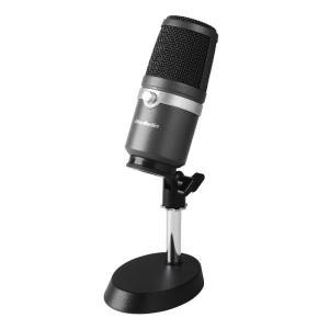 AVerMedia USBマイクロホン AM310 (ゲーム実況/ライブ動画配信 高音質の配信/録音...