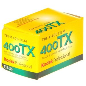 【商品コード:16006818762】コダック 白黒フィルム トライ-X TRI-X 135-36枚...