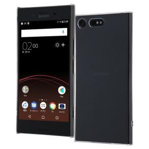 【商品コード:16007339788】対応機種:Xperia XZ Premium 厚さ1.0mmの...