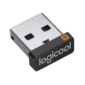 【商品コード:16007364318】【Unifyingレシーバーが使用できるキーボード/コンボ対応...
