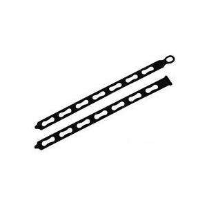 【商品コード:16007674381】安全荷重:10kg 長さ:25~45cm 素材:鉄 バネ付き ...
