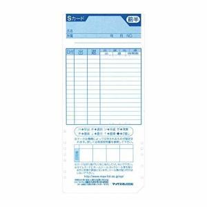 マックス タイムカード ER-Sカードの関連商品8