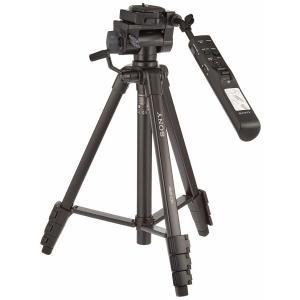 【商品コード:16009582960】携帯時は480mmと小型で持ち運びやすいリモコン三脚 こだわり...