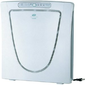 【商品コード:16009603035】12畳までのお部屋の空気を浄化する高性能空気清浄機 マイナスイ...