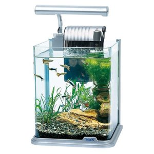 テトラ (Tetra) LEDライト付 観賞魚飼育水槽セット RG-20LE trafstore