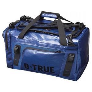 エバーグリーン(EVERGREEN) B-TRUE 2WAY ツアーバッグ ブルー