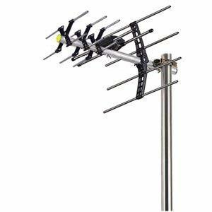 【商品コード:16009633614】【用途】UHFアンテナ(5素子 小型高性能 給電部F型 適合マ...