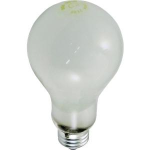 【商品コード:16010324373】フローストタイプ耐震球 フローストタイプなので、網(ランプガー...