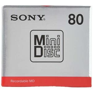 SONY ミニディスク (80分、1枚パック)...の関連商品3