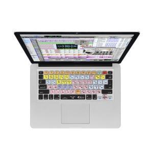 【商品コード:16014653730】Pro Toolsのショートカットがプリントされたキーボードカ...