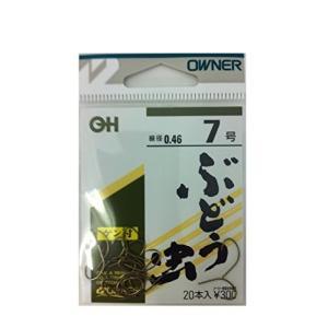 OWNER(オーナー) OH ぶどう虫 7号