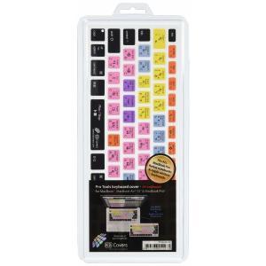 【商品コード:16014817613】Pro Toolsのショートカットがプリントされたキーボードカ...