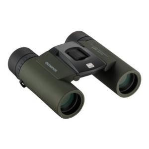 OLYMPUS 双眼鏡 8x25 小型軽量 防...の関連商品8