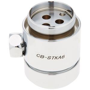 【商品コード:16015924765】シングル分岐水栓・タカギ用