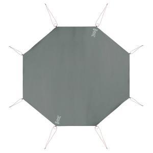 【商品コード:16016006692】カラー:グレー サイズ:(約)W385×D350cm 適合モデ...