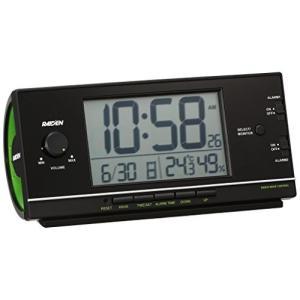 セイコー クロック 目覚まし時計 電波 デジ...の関連商品10