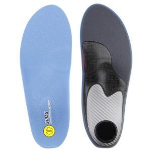 【商品コード:16016057593】つま先の厚さ:4.0mm 拇趾球部のパッドが感覚を刺激し、スウ...