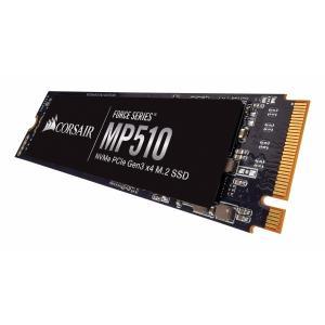 Corsair M.2 SSD 240GB Force MP510 series  HD2393 C...