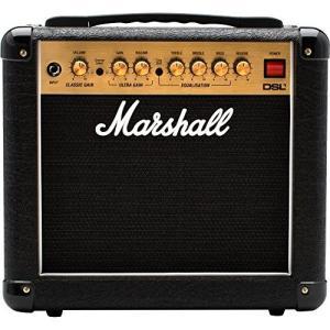 マーシャル Marshall ギターアンプコンボ 1W DSL1C マーシャルトーンをコンパクトでポ...