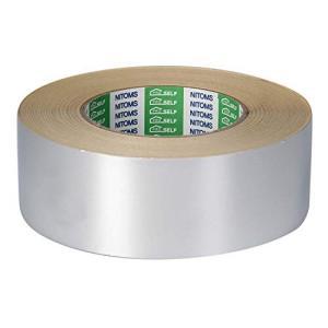 ニトムズ アルミクラフトテープ J3201|trafstore