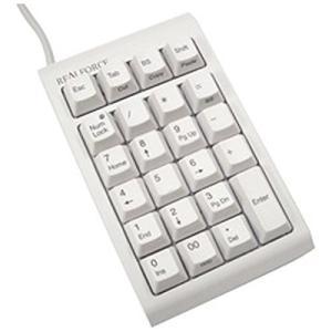 【商品コード:16016740666】製品型番:WC0100 製品仕様:23キー テンキーPad ホ...