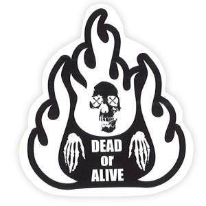 【商品コード:16016924882】DEAD or ALIVE