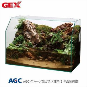 ジェックス グラステリア アクアテラ スリム450 trafstore