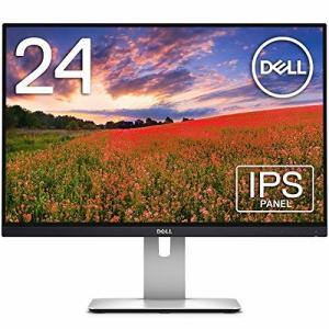 Dell モニター 24インチ U2415(3年間無輝点交換保証/sRGB 99%/広視野角/フレー...