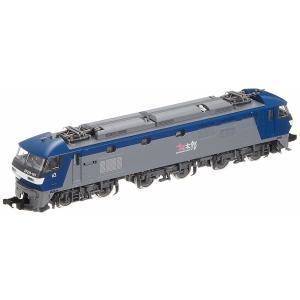【商品コード:16017870589】ニューバリエーションのEF210で関東〜下関車の貨物列車を楽し...