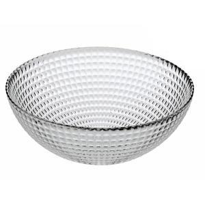 【商品コード:16018014183】サイズ:径23.9×高さ9.3cm 素材:ソーダガラス