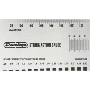 Jim Dunlop (ジム ダンロップ) DGT04 System 65 String Action Gauge ストリングアクションゲージ|trafstore