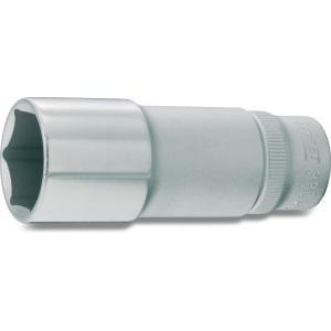 HAZET 880LG-22 二面幅:22×差込角:9.5mm 1個