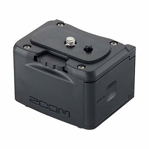 ZOOM ズーム バッテリーケースBCQ-2n (Battery Case for Q2n / Q2...
