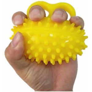 Fairman 手指筋力マッサージ機器、筋力トレーニングストローク片麻痺リハビリトレーニング機器用指グリップ|trafstore