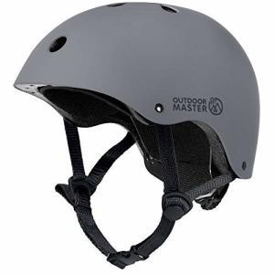 OUTDOORMASTER 子供用自転車ヘルメット こども ヘルメット 幼児 子供 スポーツヘルメットCPSC安全規格 ASTM安全規格|trafstore
