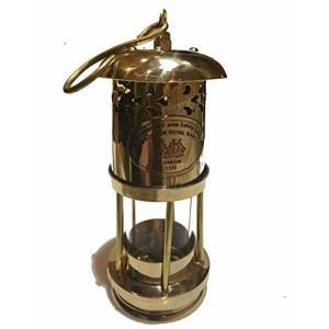 Roost Outdoors Brass Oil Ship Lantern (真鍮 オイルランタン シップランプ 船灯) ネルソンランプ アンカーランプ ケロシ|trafstore