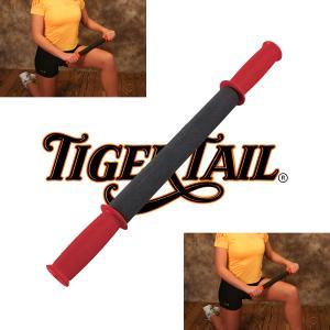 《特 長》 ■タイガーテールは、筋肉の回復とパフォーマンスの邪魔を  する筋膜の癒着やトリガーポイン...