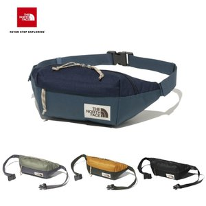 THE NORTH FACE BC FUNNY PACK NM81505 BCファニーパック ノースフェイス|tramsusa