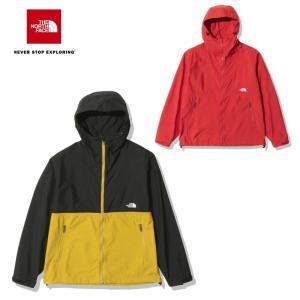 【XXLサイズ対応】THE NORTH FACE Compact Jacket NP71530 コンパクトジャケット(メンズ) ノースフェイス|tramsusa